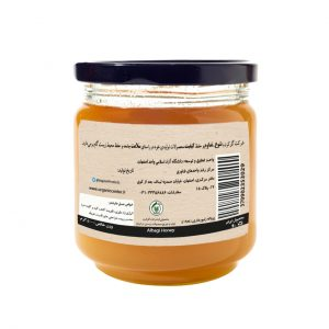عسل خارشتر آبگینه
