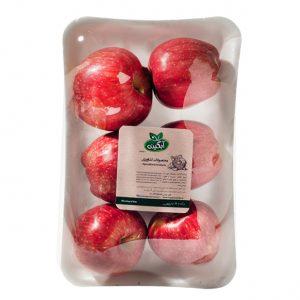 سیب درختی آبگینه