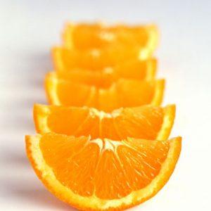 پرتقال آبگینه